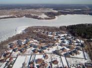 Коттеджный поселок Лесная бухта